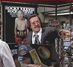And yet, even Rocky VI was better than this film