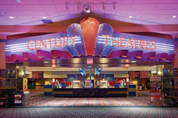 Saturday's Six: Good Things About Movie Theaters « Mutant ...
