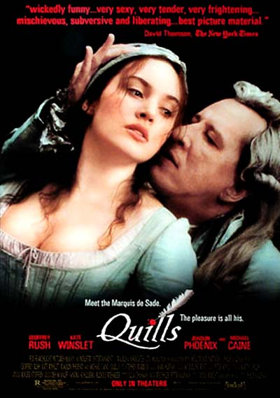 kate winslet in quills