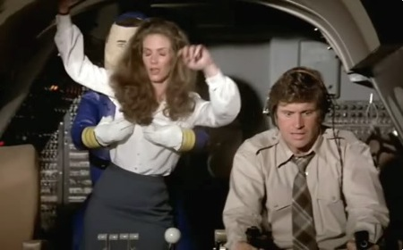 Airplane! [retro review] – Mutant Reviewers