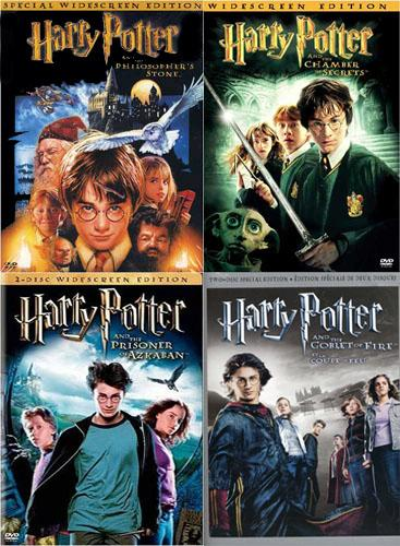 sunday sunrise which harry potter movie is the best