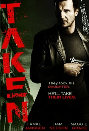 Taken [Retro Review] | Mutant Reviewers