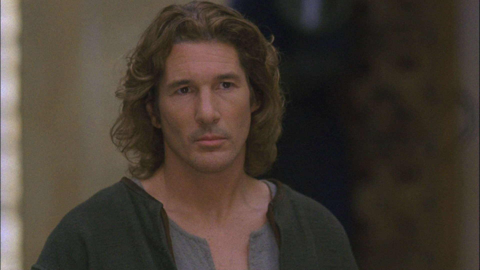 Richard Gere First Knight
