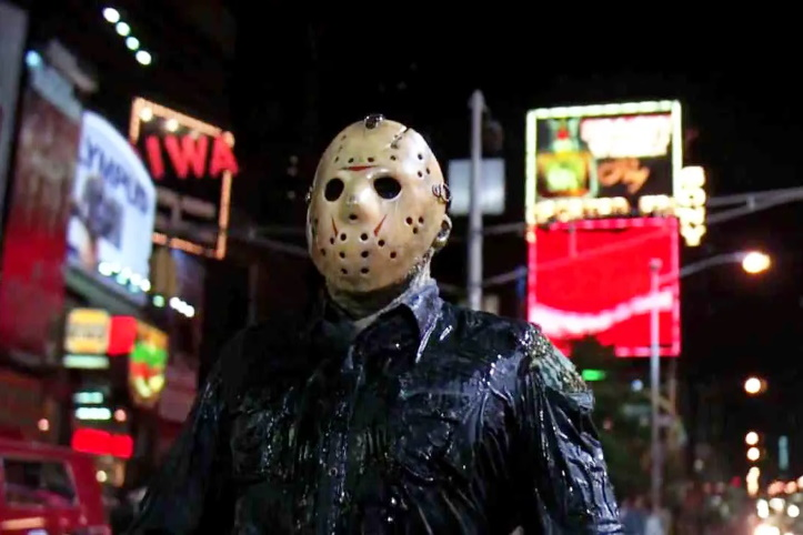 friday the 13th part 8 jason takes manhatten