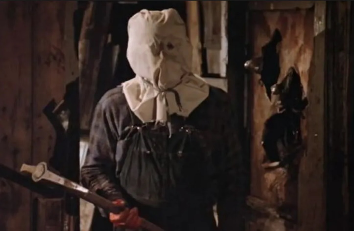 friday the 13th part ii