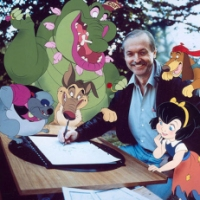 Saturday's Six: Distracting Things About Don Bluth Movies