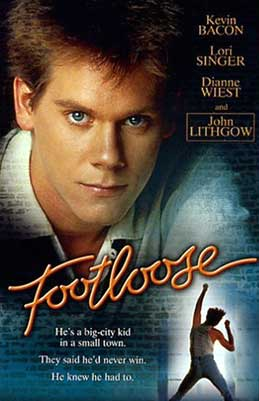 Footloose 1984 Retro Review Mutant Reviewers