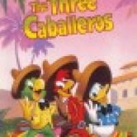Deneb does The Three Caballeros