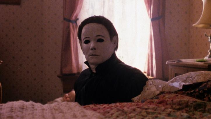 halloween 4 the return of michael meyers