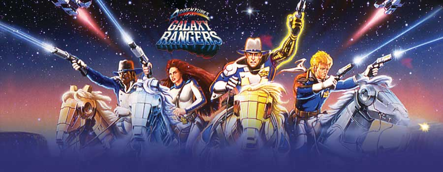 Adventures of the Galaxy Rangers Mindnet and Other Tales Movie HD free download 720p