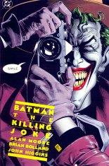 The Killing Joke - Cover