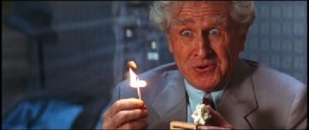 Lloyd Bridges makes everything better.