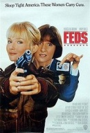 Feds-poster