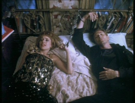 """""""...And then I woke up dressed as a flapper and handcuffed to David Bowie. Craziest Friday night ever."""""""