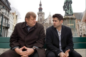 In Bruges Scene