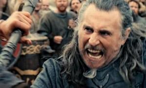 Vikings - Bryne's Earl