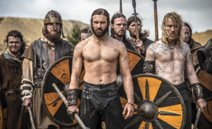 Vikings - Rollo