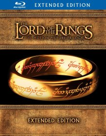 Lord of the Rings: Extended Edition Commentaries