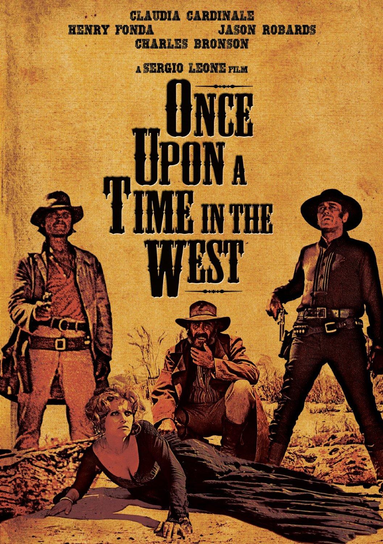 Films préférés  Oncewest