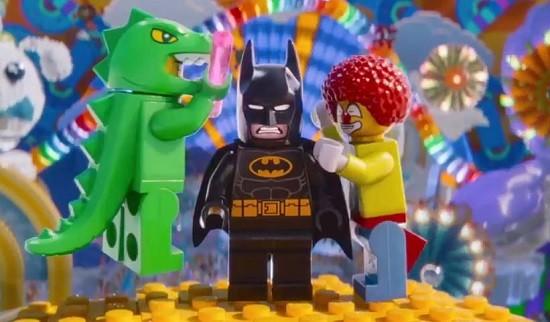 Best Batman ever.
