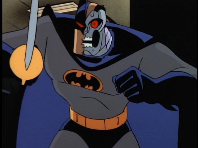costume Batman begins latex