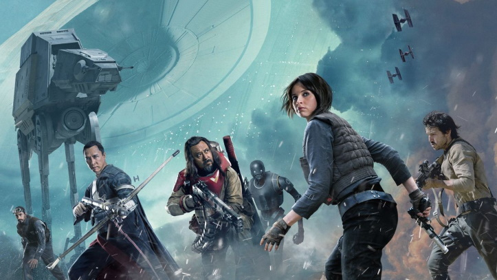 Rogue One A Star Wars Story 2016 Mutant Reviewers