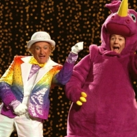 Death to Smoochy (2002) -- Someone in Hollywood really hated Barney