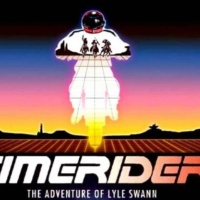 Timerider: The Adventure of Lyle Swann (1982) -- Dirt bikin' into the cowboy era