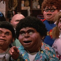 The Garbage Pail Kids Movie (1987) -- Gross, weird, and inexplicable