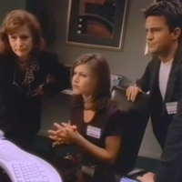 Microsoft Windows 95 Video Guide (1995) -- The One with the Cast of Friends